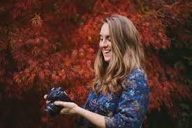 Jessica Pearson: Filmmaker
