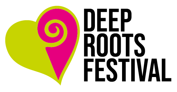 Deep Roots Festival Logo