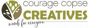 Courage Creative Copse Logo