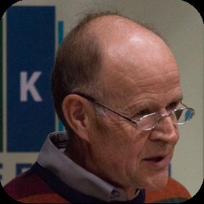 Richard Westcott
